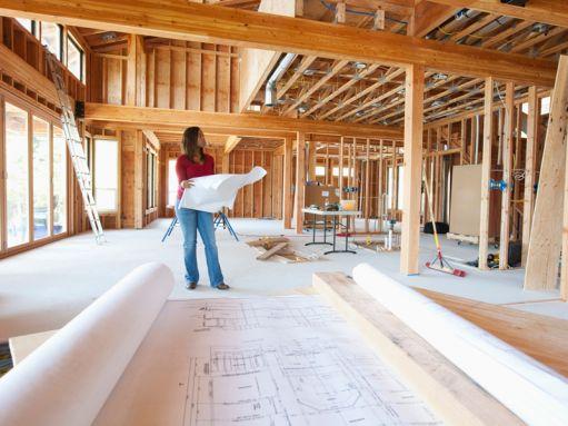 Ristrutturazione completa appartamenti